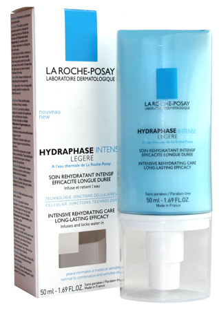 la roche posay hydraphase intense light for review. Black Bedroom Furniture Sets. Home Design Ideas