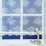 Lace Roller Blind Curtains And Review Compare