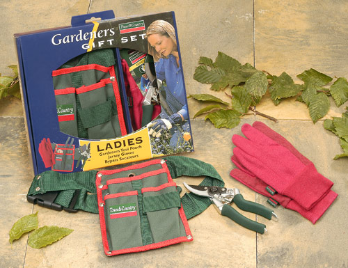 Ladies gardening gift set review compare prices buy online for Ladies gardening tools