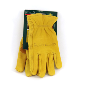 Made from the finest  superior quality leather  these stylish and hard-wearing gloves are in a class