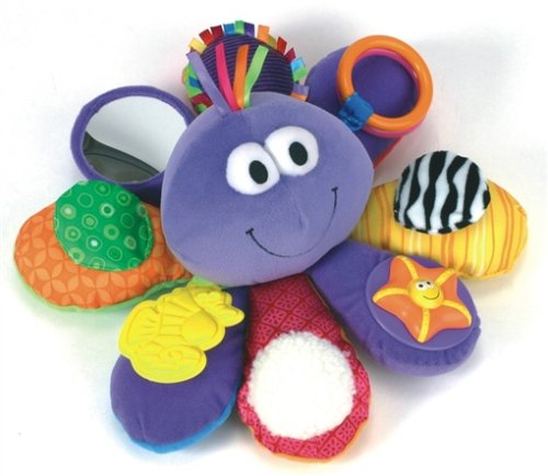 Lamaze Octivity Time- Racing Champions product image