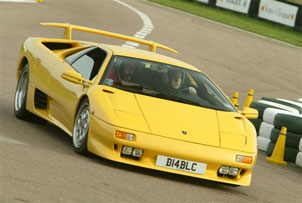 This experience presents a rare opportunity to enjoy the latest Lamborghini - the amazing Gallardo