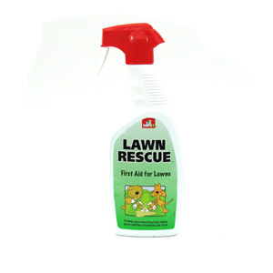 Unbranded Lawn Rescue - 500ml