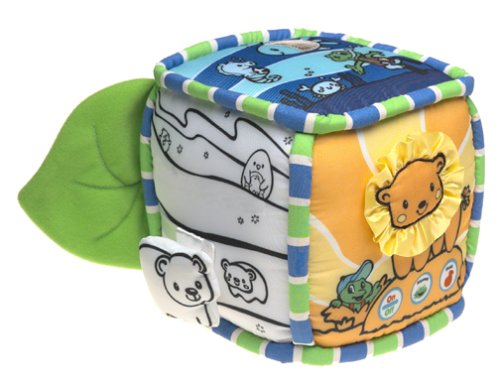 Leap Frog-Roll & Rhyme Melody Block- Leapfrog product image