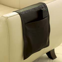 Leather Armchair Tidy Unusual And Unique Gift Review Compare Prices Buy Online