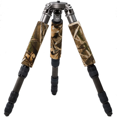 LegCoats for Gitzo 3540L/3540LS Realtree product image