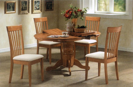 Leicester Dining Set