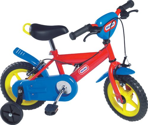 Fisher-Price trikes and bikes take toddlers from their first bike riding attempt to pedaling pros! Choose the color, style and features that are just right for your little one!
