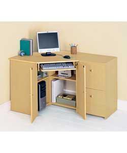 Corner Hideaway Desk 20 Hideaway Desk Ideas To Save Your