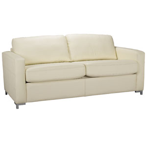 Maestro Leather Sofa Bed Linen Sofa Bed Review Compare