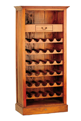 Mahogany Wine Rack Review Compare Prices Buy Online