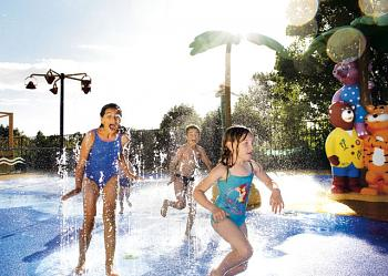 Marton Prestige 3 Holiday Park product image