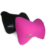 Relax in the luxuriously soft hands of the massage pillow and feel the tension wash away.