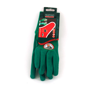 The Master Gardener is the UKs best selling glove. It offers protection against thorns and other sha