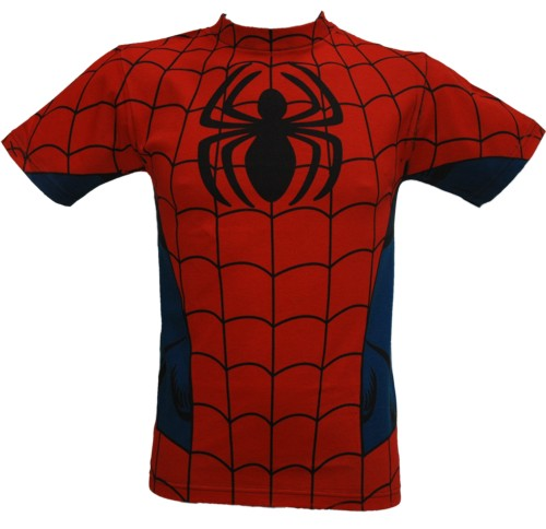 Harness the power of everyones friendly neighbourhood spider with this
