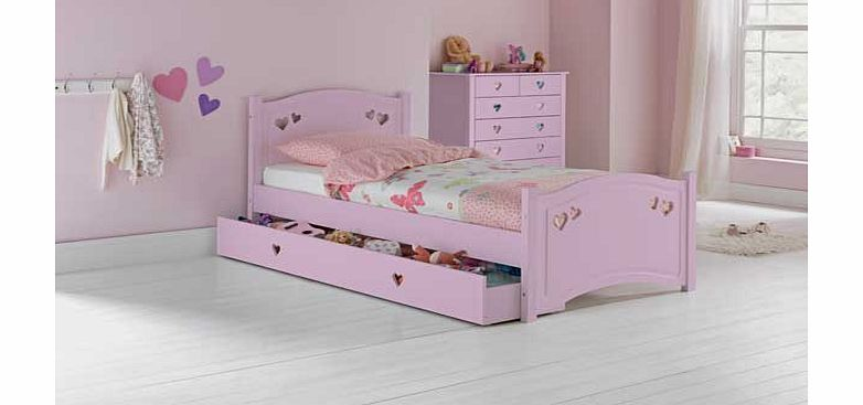 Heart bedroom furniture - White heart bedroom furniture ...