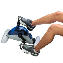 mini exercise bike review compare prices buy online. Black Bedroom Furniture Sets. Home Design Ideas