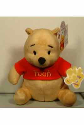 Winnie Winnie The Pooh