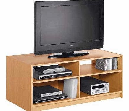Beech effect tv unit for Beech effect kitchen base units