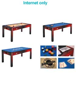 Multi Games Table product image