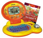 My Laptop- Vtech