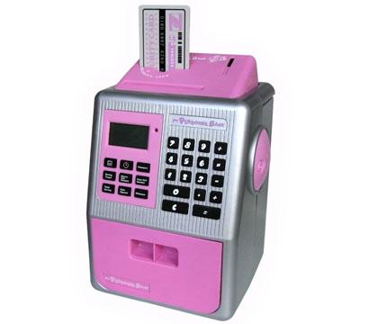 personal atm machine