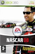 NASCAR 08: Chase For The Cup