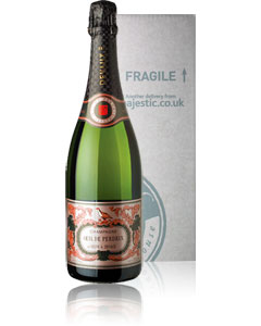 Unbranded Oeil de Perdrix Rosandeacute; Single bottle Gift Pack (75cl)