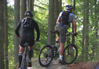 This action packed one day course will teach you the essentials necessary for mountain biking