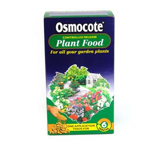 Osmocote High Nitrogen Plant Food
