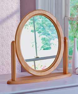 Swivel mirror for Oval swivel bathroom mirror