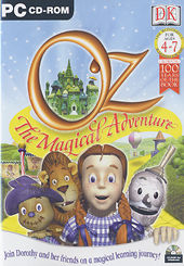 Oz The Magical Adventure PC