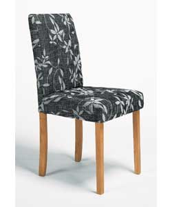 Pair Of Removable Grey Dining Chair Covers Review Compare Prices Buy Online