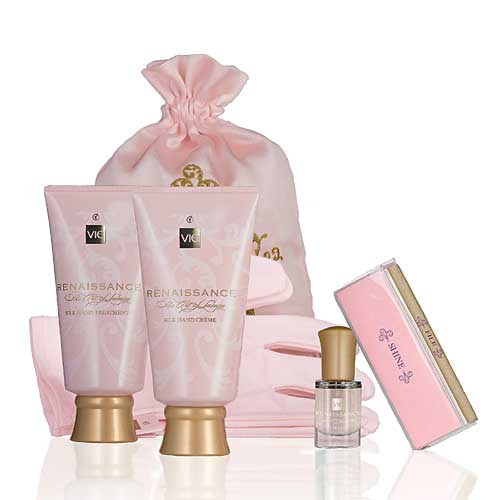 Unbranded Pampered Hands Gift