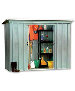 Pent shed compare prices