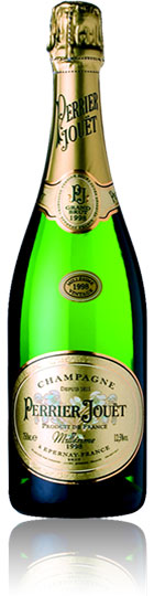 Perrier-Jouandeuml;t Grand Brut NV (75cl)