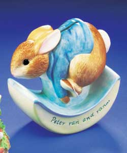 From the World of Beatrix Potter; collection. Heig