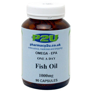 Fish for How much fish oil a day