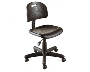 Unbranded Polyurethane operator chair