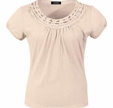 Unbranded Pomodoro Cut-out Top
