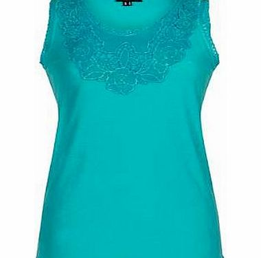 Unbranded Pomodoro Sleeveless Top