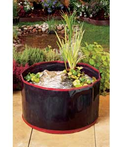 Pop up pond garden accessorie review compare prices for Pop up garten pool