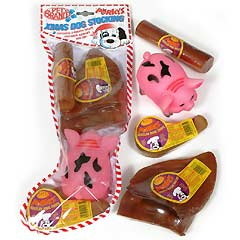 Porkys Xmas Dog Stocking product image