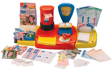 Post Office Playset product image