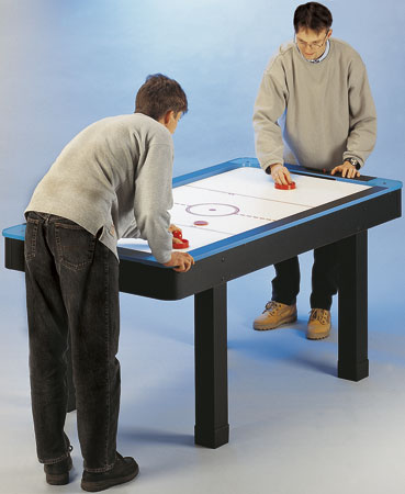 Power Air Hockey Table product image