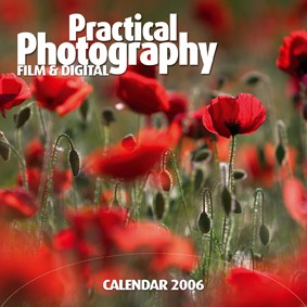 Practical Photography Calendar