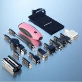 PT Powerchimp Charger (Pink) product image