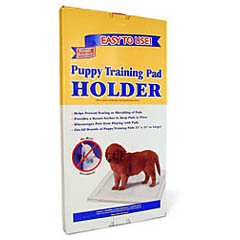 Puppy Training Pad Holder product image