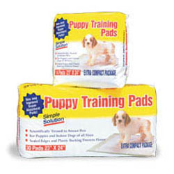 Puppy Training Pads:14 Pads