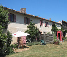 Unbranded Pyrenees self catering accommodation